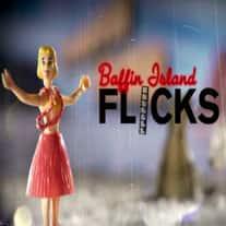 BAFFIN ISLAND FLICKS: Idris Elba, Sarah Gadon & Kim Coates