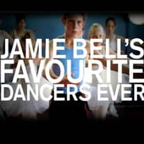 THE LIST: Jamie Bell's Favourite Dancers