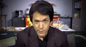 BEST STORY EVER: Mitch Albom Gets Some Amazing Advice From Bruce Springsteen