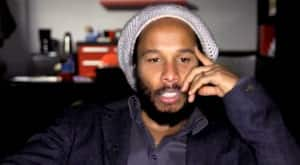 BEST STORY EVER: Ziggy Marley On The Concert That Changed His Life