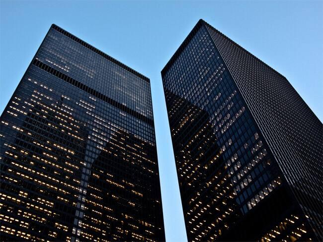Buildings: 2.5 million