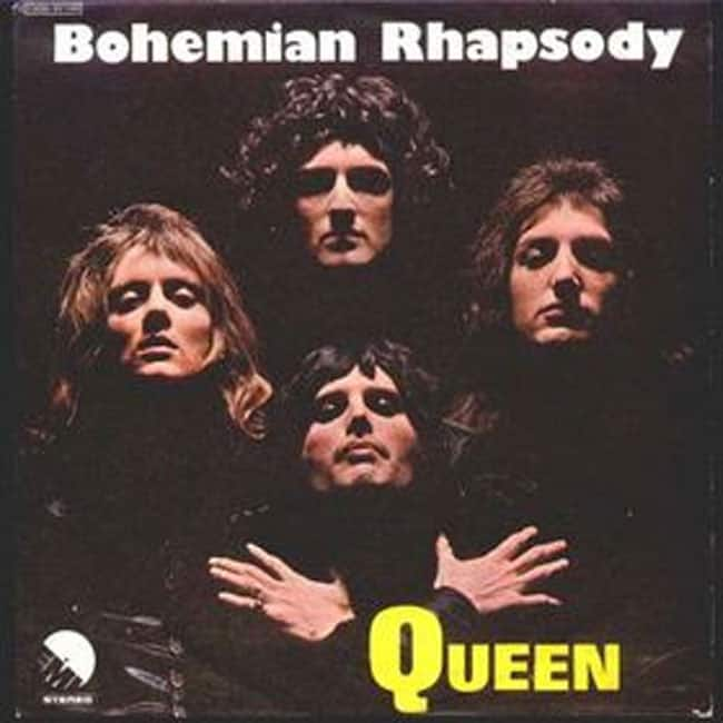 Queen Bohemian Rhapsody: George Stroumboulopoulos Tonight
