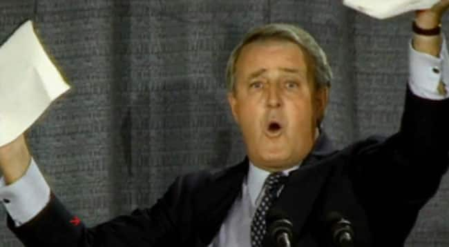 the life and career of brian mulroney Brian mulroney, a timeline made with timetoast' once mulroney realized which direction he wanted his future career to go in, he began to take part in politics apr 10 the life of brian mulroney you might like.