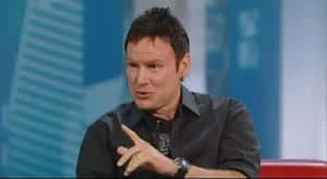 Corey Hart On The First Time He Saw Cocaine And Whether He Snorted Or Not