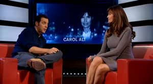 Carol Alt On How Her New Found Health Connects Her With Her Late Father