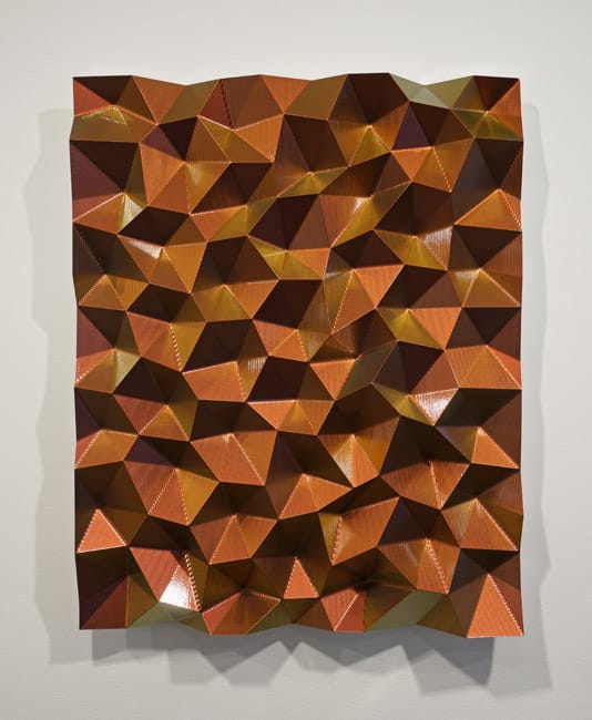 Hexagonal Perturbation, 2013