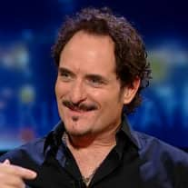 Kim Coates On Acting In 'Pearl Harbor' With Alec Baldwin