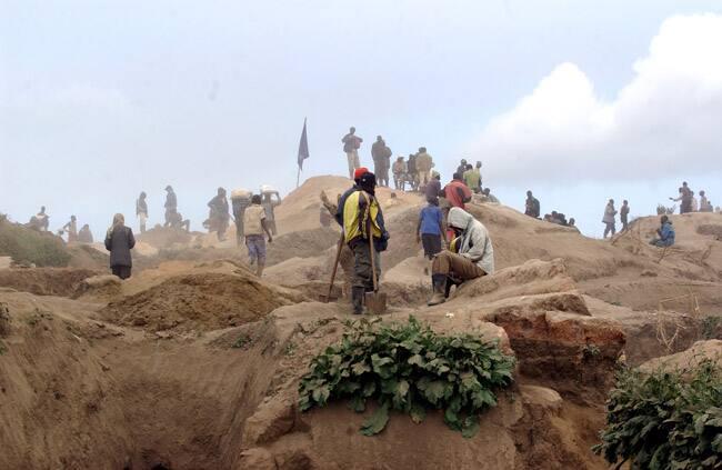 Q&A: DR Congo conflict