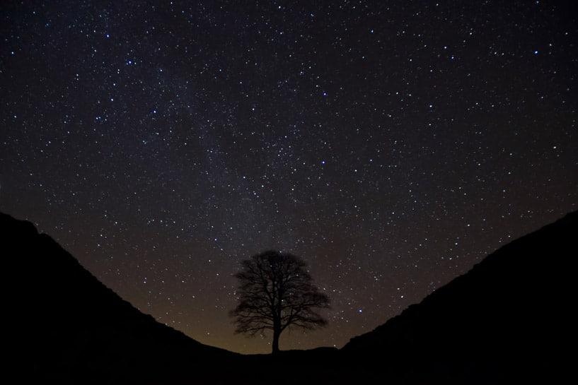 Northumberland International Dark-Sky Park