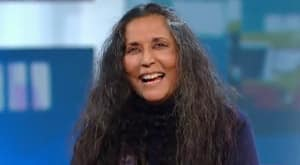 Deepa Mehta On Salman Rushdie And 'Forrest Gump'