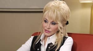 Dolly Parton On Her Family Christmas Traditions Growing Up Poor In Tennessee
