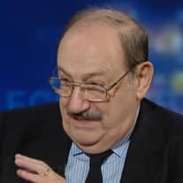 Umberto Eco on Silvio Berlusconi