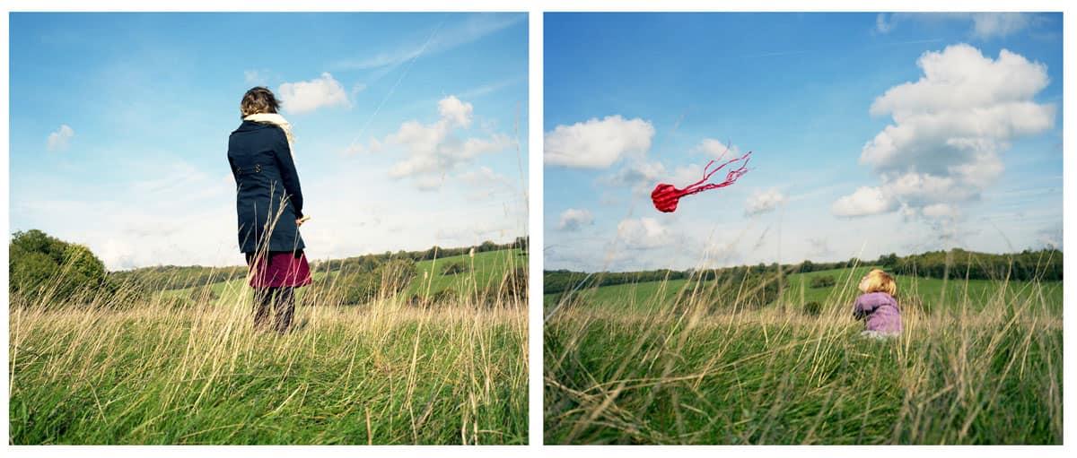 Kite Flying, 2009