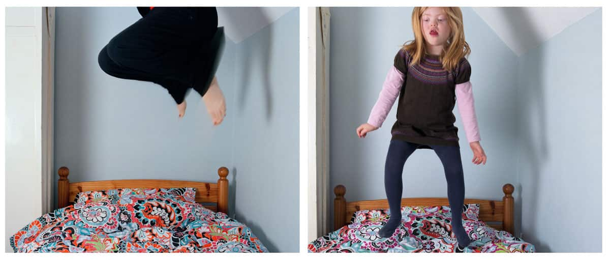 Bed Jumping, 2009