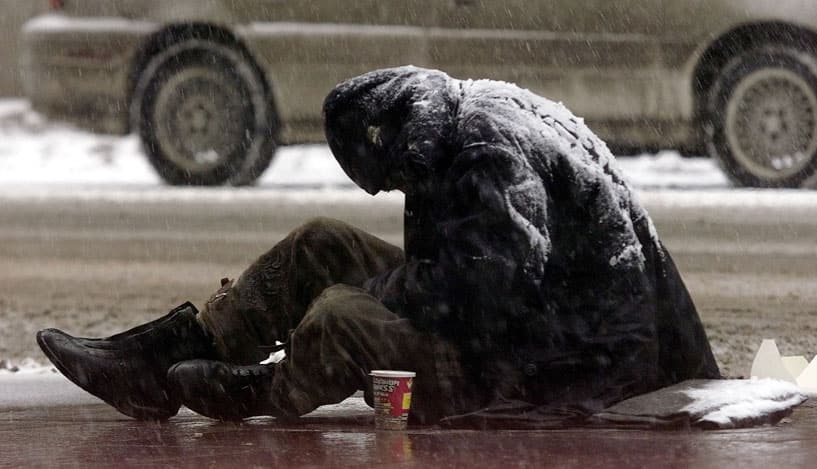 10 Things You Might Not Know About Poverty In Canada