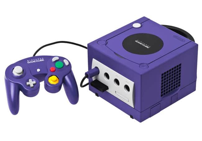 Gamecube (2001)