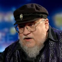 George R.R. Martin On Vietnam And The Realities Of War