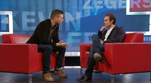 GST S3: Episode 133 - Kevin Zegers And Jodi Balfour