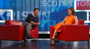 GST S3: Episode 139 - Kristin Scott Thomas And Rob Stewart