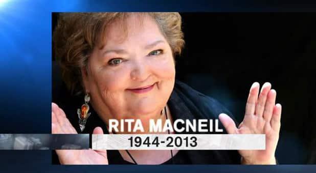 GST S3: Episode 140 - Rita MacNeil