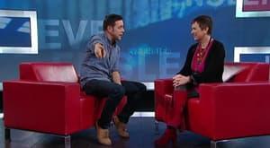 GST S3: Episode 166 - Eve Ensler