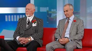 GST S3: Episode 34 - Ron MacLean And Don Cherry