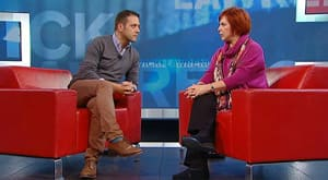 GST S3: Episode 39 - Jason Priestley And Vicki Lawrence