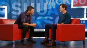 GST S3: Episode 4 - Joshua Jackson