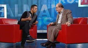 GST S3: Episode 48 - Salman Rushdie