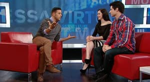 GST S3: Episode 149 - Tessa Virtue And Scott Moir