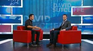 GST S3: Episode 75 - David Sutcliffe