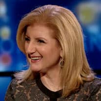Arianna Huffington On Christopher Hitchens, God And Politics
