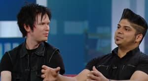Talking About Change With Billy Talent's Ian D'Sa And Sum 41's Cone McCaslin