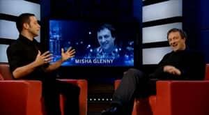 Misha Glenny