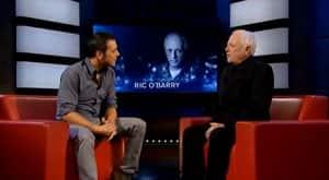 Ric O'Barry