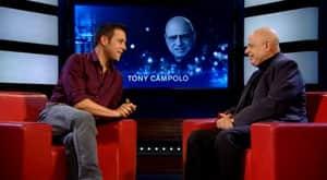 Tony Campolo