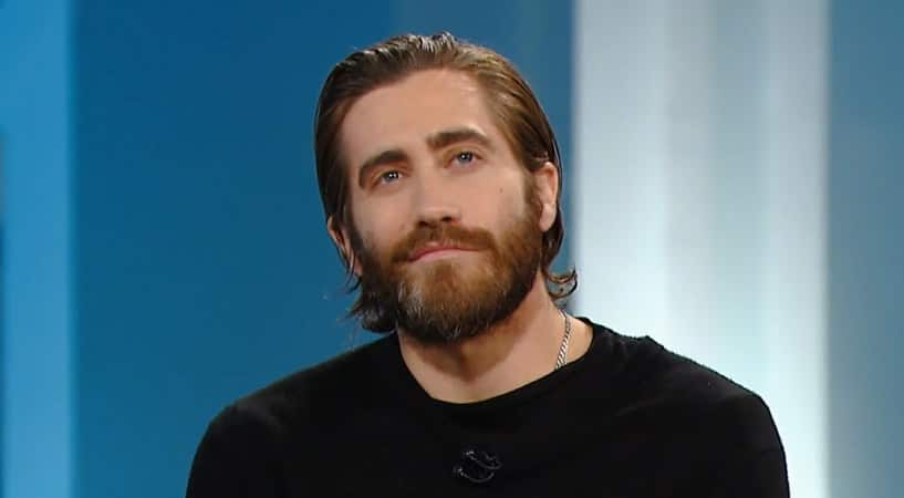 Jake Gyllenhaal On Real Intimacy And Filming Denis Villeneuve's 'Enemy'