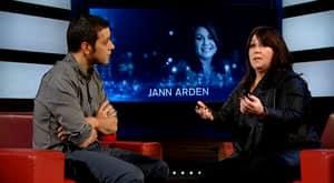 Jann Arden on Prison