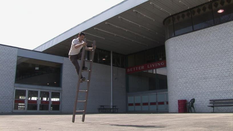 Ladder Climb, 2006