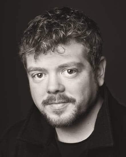 Joshua Jensen-Nagle