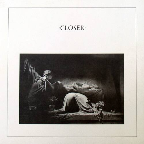 Joy Division — Closer (1980)