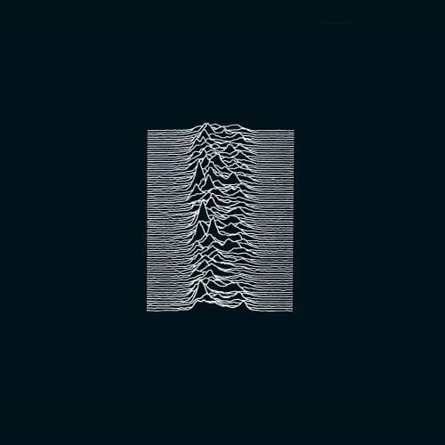 Joy Division — Unknown Pleasures (1979)