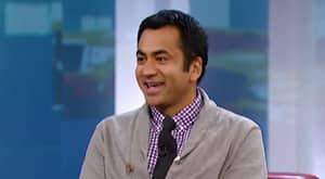 Kal Penn On Going From 'Harold And Kumar' To The White House