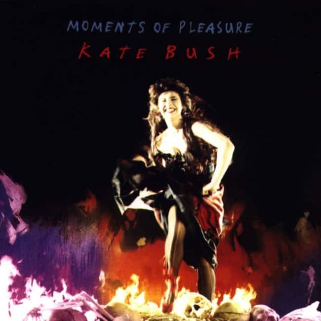Kate Bush — Moments of Pleasure (1993)