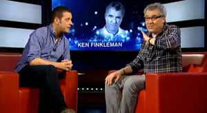 Ken Finkleman On Writing For TV Without Compromise
