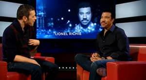 Lionel Richie On His Daughter Nicole Richie
