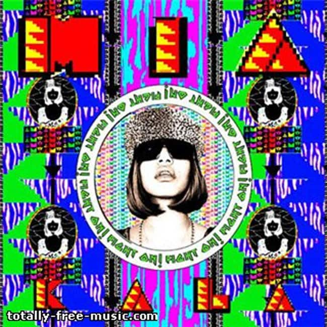 M.I.A. — XR2 (2007)