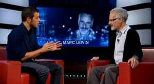 Marc Lewis, The Neuroscientist, On Marc Lewis, The Addict