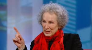 Margaret Atwood Talks Modernity… And Zombies