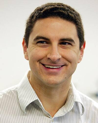 Professor Michael McAlpine